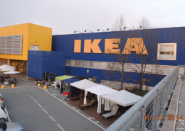 negozio Ikea Bologna