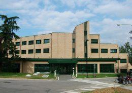 Corpo G Ospedale Bellaria